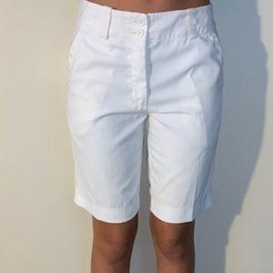 nike golf shorts. comfortable.